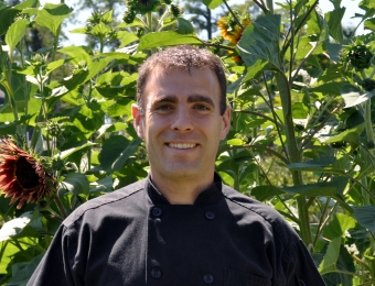 Executive Chef Mark Fredette, Events/Catering